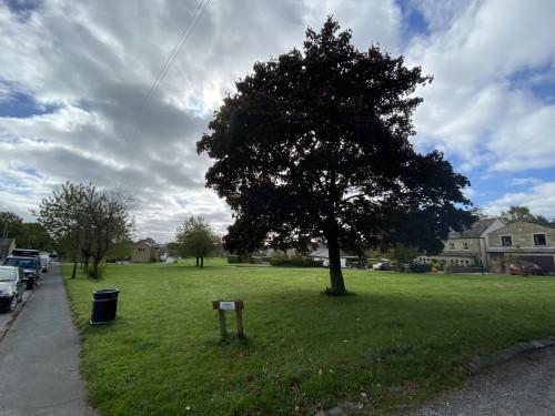 Norwood Green village green
